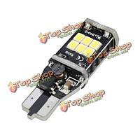3g 15-2835-t15 автомобиля LED лампа 15w Правыи фонарь заднего хода резервного копирования свет