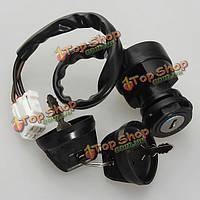 YFZ 450 автозапчасти ключа зажигания для Ямаха квад 2wd4wd 04-09