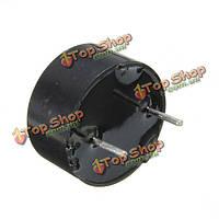 Переменного тока 1-5В 2 булавки пассивный электронный пьезоэлектрический зуммер пьезо