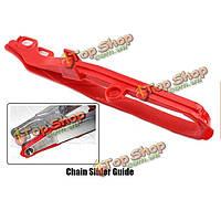 Цепь гид слайдер для cr125r 250р CRF250X 450X crf250r 450R велосипед грязи внедорожного мотоцикла