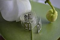 Шлейки Diorella для лифчика силиконовые прозрачные