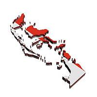 Доставка сборных грузов «под ключ» из Индонезии