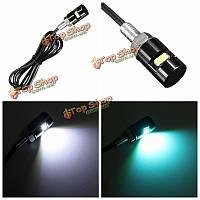 1шт 12v LED фонарь освещения номерного знака винт болт орлом лампа глаз для мотоцикла автомобиля