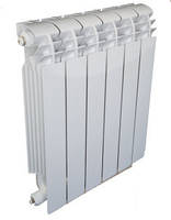 Биметаллический радиатор TIANRUN Rindo 500