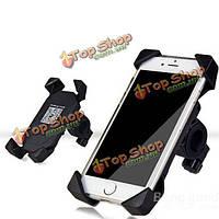 22мм-35мм велосипедное крепление 3.5-7.0-дюйма телефон GPS держатель для велосипеда скутера мотоциклах