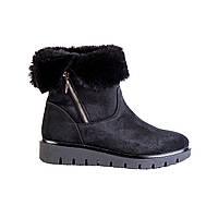 Ботинки зимние женские Oli 2-Аркада, фото 1