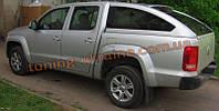 Кунг STARBOX для Volkswagen Amarok 2010+