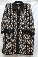 Женский вязаный кардиган Турция размер 56-64