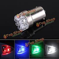 9 LED 4 цвета мотоцикла сигналы поворота огни украшения