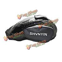 Масла мотоцикла багажа кожаная крышка бака для Хонда Сузуки