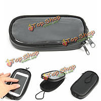Motorcycle Magnetic Navigation Phone Bag Waterproof Oil Tank Bag