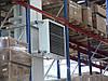 Система промышленный чиллер - фанкойл, фото 3