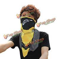 Зимняя защитная маска от пыли доказательство ветра маска для езды на мотоцикле