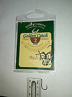 Крючки для рыбалки Golden Catch Bully №2