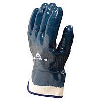 Перчатки нитриловые Delta Plus NI175