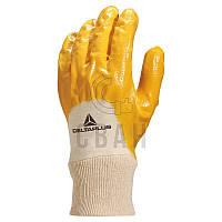 Перчатки нитриловые Delta Plus NI 015