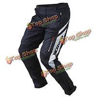 Гонки на мотоциклах брюки беговые брюки для scoyco p027
