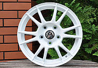 Литые диски R15 5x112 на VW Golf GTI Caddy Passat T4 Jetta, Skoda Octavia A5 A7 SuperB New Yeti , Audi A4 A6