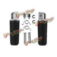 Мотоцикл передние педали подножка Подножки для Yamaha bt1100 FJR1300 XJR1300 FZ1