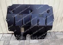 Защита двигателя Шкода Румстер (стальная защита поддона картера Skoda Roomster)
