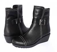 """Демисезонные женские ботинки """"2004 К"""""""