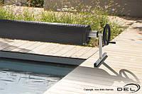 Теплосберегающая пленка для бассейнов Energuard