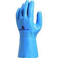 Перчатки латексные Delta Plus VE920