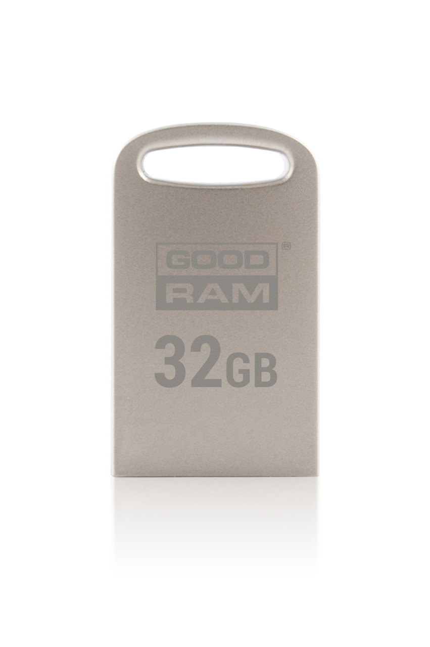 USB3.0 32GB GOODRAM Point Silver (UPO3-0320S0R11)