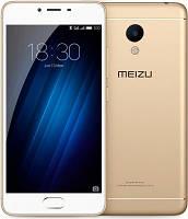 Смартфон Meizu M3s 16GB (Gold)