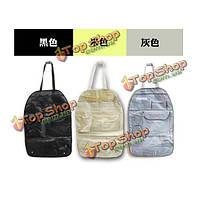 Заднем сиденье автомобиля Multi карманный для хранения организатор сумка расположения кафедры