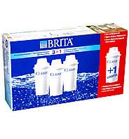Сменный модуль Brita Classic (набор из 4-х штук)