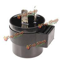 6В-12В 2 пин мотоциклов flasher реле LED индикатор бипер cg125
