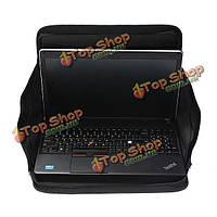 Автомобиль ноутбук держатель лотка сумка крепление заднее сиденье пищевой поваренной регистрации организатора