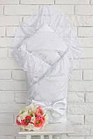 Одеяло конверт для новорожденного