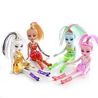 Набор кукол Na-Na Монстрики ID241