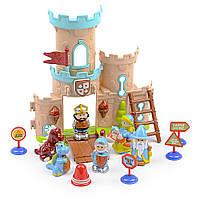 Игровой набор Na-Na Пираты с музыкой и светом IM422