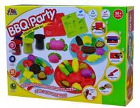 Детский набор для лепки Na-Na Вечеринка барбекю IE500