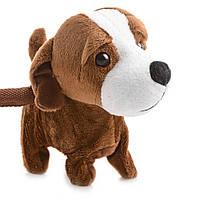 Интерактивная игрушка Na-Na Собака поёт и гуляет IF48S