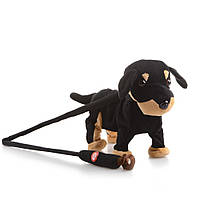 Интерактивная игрушка Na-Na Собака поёт и гуляет IF54S