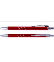 Ручка шариковая металлическая Optima  Sky, фото 1