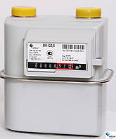 Счетчик газа ELSTER BK G2,5 мембранный (диафрагменный) бытовой «ElsterGroup» (Словакия-Германия)