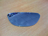 Зеркальный элемент малый нижний бокового зеркала Газель