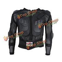 Мотоцикл авто обратно броневой защиты куртка теле передач для Pro-байкер