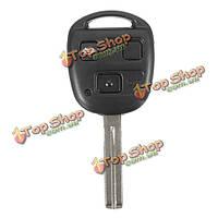 Автомобиль 3 Кнопка режиссерский ключ зажигания дистанционный ключ дистанционный брелок чип 4с для LEXUS GS300