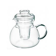 Глек скляний c фільтром 1.5 л Marta