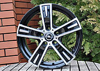 Литые диски R15 5x105, купить литые диски на Chevrolet Cruze Opel Astra, авто диски на шевроле круз