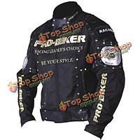 Pro-байкер мотоцикл гоночный передач верхом одежды рыцаря куртка