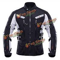 Мотогонки костюмы вентиляции неттинга защитную одежду для Духан d201a