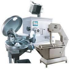 Оборудование и технические товары