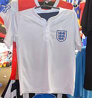Детская футбольная форма сборной Англии